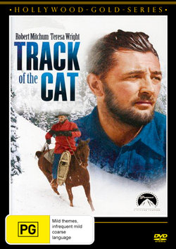 Track of the Cat (Hollywood Gold Series)