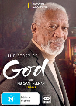 The Story of God with Morgan Freeman: Season 3 (National Geographic)