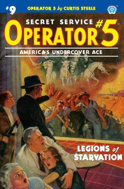 Operator 5 #9