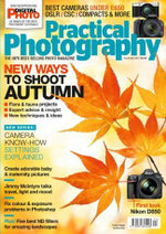 Practical Photography (UK) - 12 Month Subscription