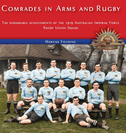 Comrades in Arms and Rugby