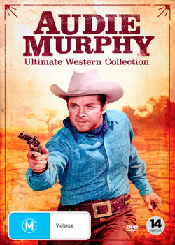 Audie Murphy Ultimate Western Collection