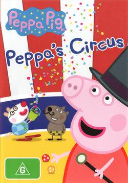 Peppa Pig: Peppa's Circus