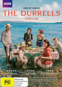 The Durrells: Series 1