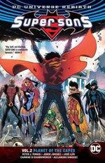 Super Sons Vol. 2