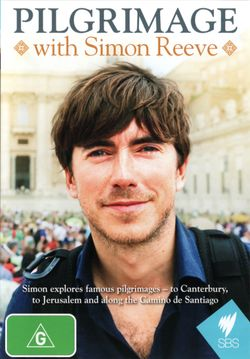 Pilgrimage: With Simon Reeve