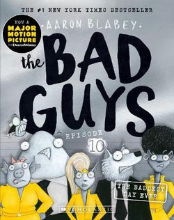 The Bad Guys : Episode 10