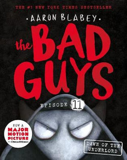 The Bad Guys: Episode 11