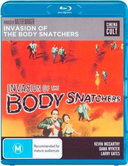 Invasion of the Body Snatchers (1956) (Cinema Cult)