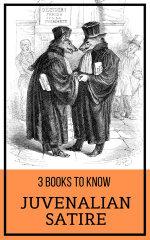 3 books to know: Juvenalian Satire
