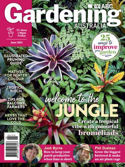 ABC Gardening Australia - 12 Month Subscription