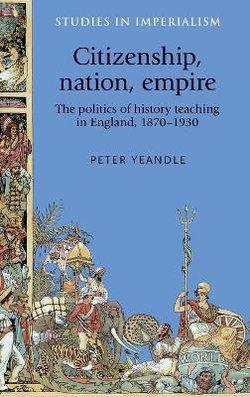 Citizenship, Nation, Empire