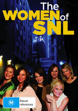 The Women of Saturday Night Live