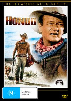 Hondo (Hollywood Gold Series)