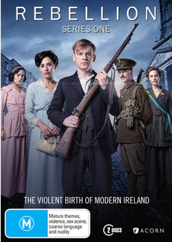 Rebellion (2016): Series 1