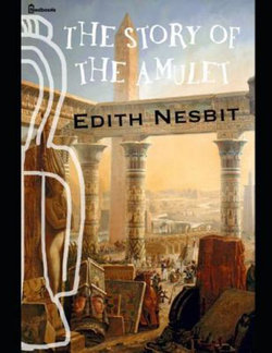 The Story of the Amulet