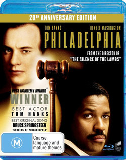Philadelphia (20th Anniversary Edition)