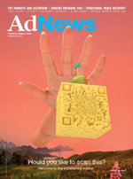 AdNews - 12 Month Subscription