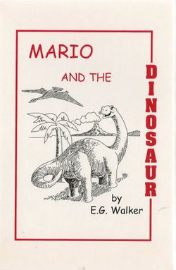 Mario and the Dinosaur