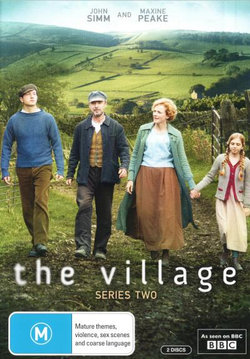 The Village: Season 2