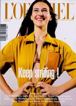 L'Officiel - De La Couture  (French) - 12 Month Subscription