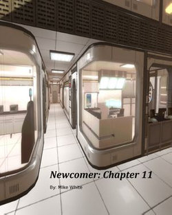 Newcomer: Chapter 11