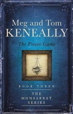 The Monsarrat Series : The Power Game