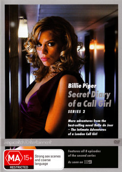 Secret Diary of a Call Girl: Series 2