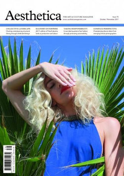 Aesthetica (UK) - 12 Month Subscription
