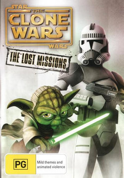 Star Wars: The Clone Wars - The Lost Missions