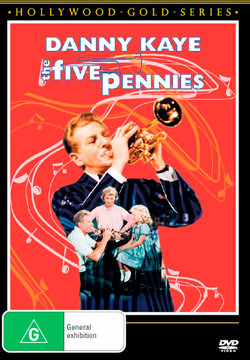 The Five Pennies (Hollywood Gold Series)