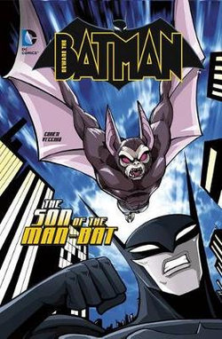The Son of the Man-Bat