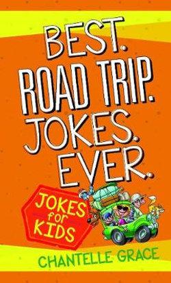Best. Road Trip. Jokes. Ever