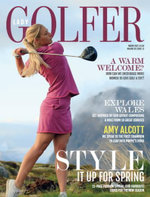 Lady Golfer (UK) - 12 Month Subscription