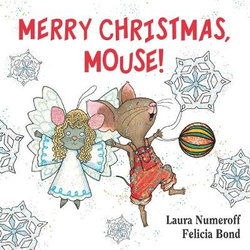 Merry Christmas, Mouse!