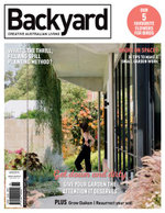 Backyard - 12 Month Subscription