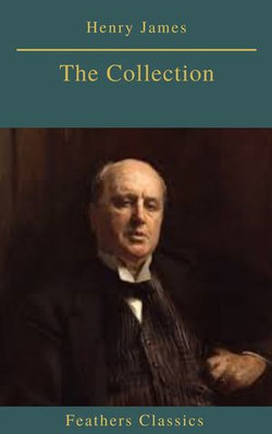 Henry James : The Collection