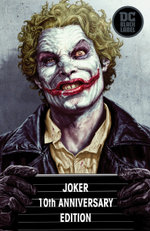 Joker: DC Black Label Edition