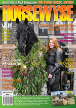HorseWyse - 12 Month Subscription