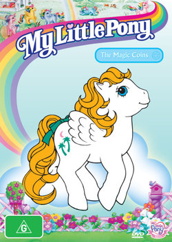 My Little Pony: The Magic Coins / The Revolt of Paradise Estate