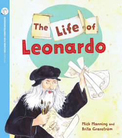 Life of Leonardo (Pack of 6 with Comprehension Card)