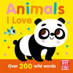 Talking Toddlers: Animals I Love