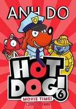 Hotdog! : Movie Time!