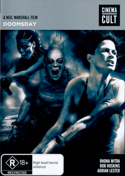Doomsday (2008) (Cinema Cult)