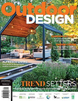 Outdoor Design - 12 Month Subscription