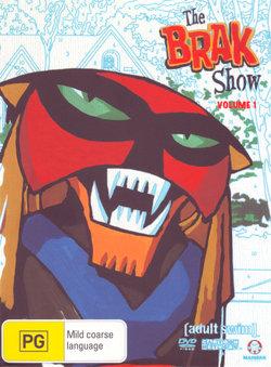 The Brak Show: Season 1
