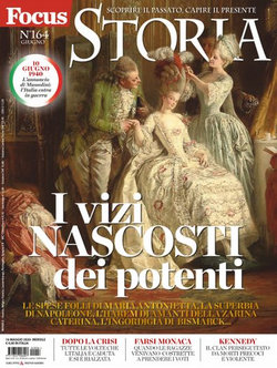 Focus Storia (Italy) - 12 Month Subscription