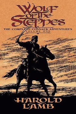 Wolf of the Steppes