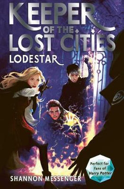 Keeper of the Lost Cities : Lodestar