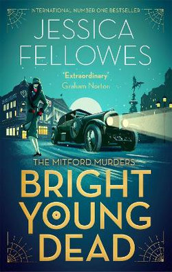 The Mitford Murders : Bright Young Dead